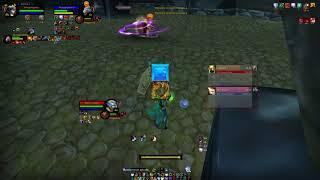 Oddwaffle ft  Homerjay vs Gladiator War/Rival Pal on AT