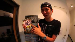 Download 2014/07/25/TUN UP@Under Lounge 告知 BANTY FOOT Video