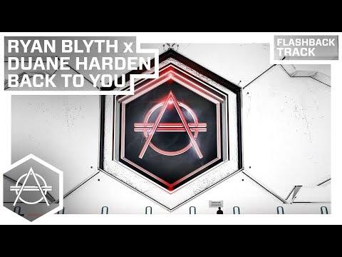 Hexagon Classic: Ryan Blyth x Duane Harden - Back To You
