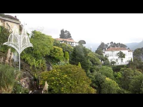Teleferico to Montserrat, Bogota, Colombia II