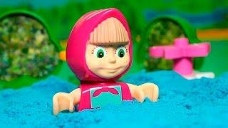 Download Видео про игрушки - Обида. Игрушечные мультфильмы на русском Video