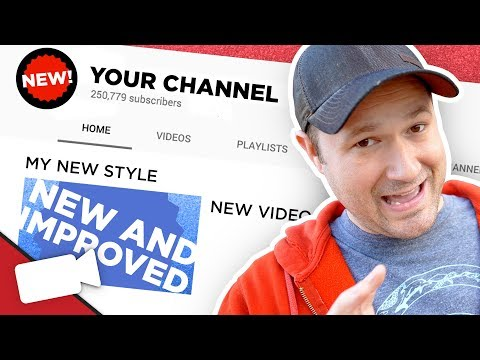Change Direction without Losing YouTube Subscribers