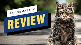 Download Pet Sematary Review - SXSW 2019 Video