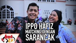 Download CBS : IPPO HAFIZ Mathcinglah Dengan Sarancak Video