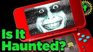 Game Theory: Is This Video Game HAUNTED? (Petscop)