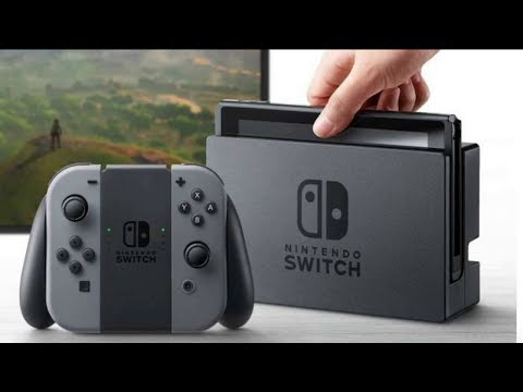 11 reasons why now is the perfect time to buy a Nintendo Switch
