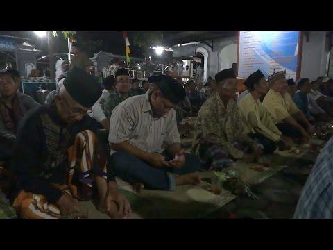 Masjid Al-Kautsar Menyambut Ramadhan 1437 H