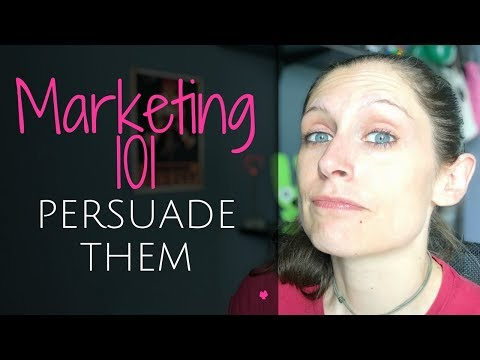 Marketing Tips: Persuasion vs. Direct Marketing | Marketing Strategy