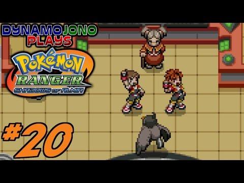 Pokémon Ranger: Shadows of Almia | Part 20 - Almia's Newest Top Rangers