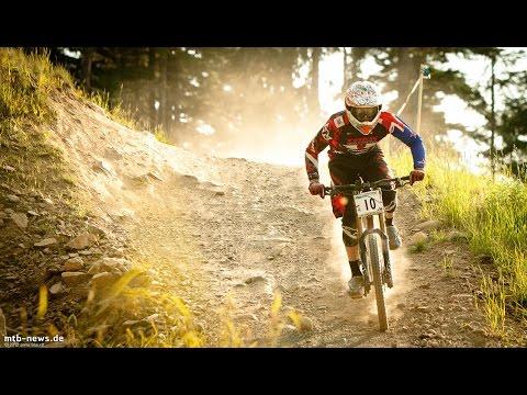 Downhill Mountain Biking - Extreme 2015