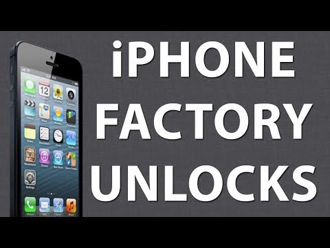 How to Unlock iPhone 6 6s iPhone 7 Plus by IMEI Carrier Locked and USE any SIM Card