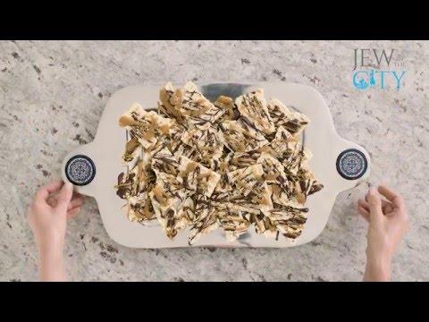 50 Second Matzah Crack Recipe
