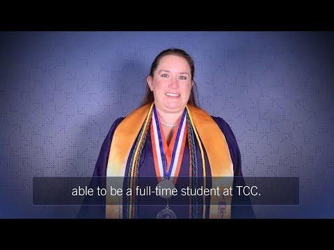 TCC Stories presents: Amy Nordmeyer