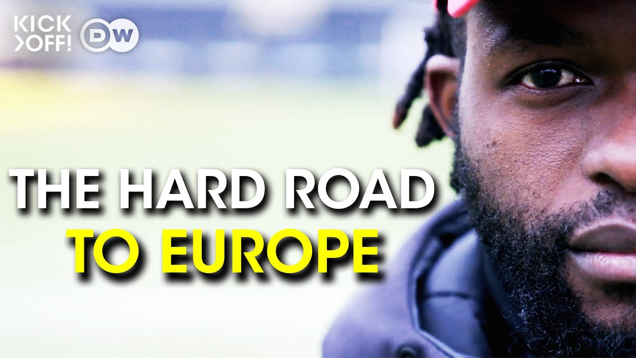 HOW African footballers can make it in Europe