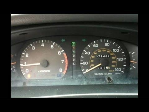 Odometer rolled back on car for sale