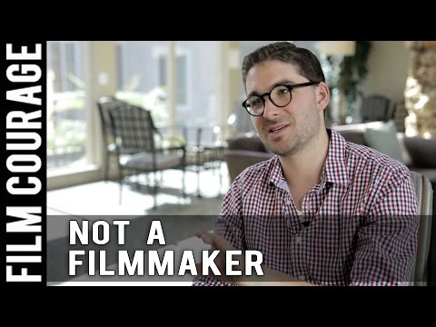 How To Know If Someone Isn't Cut Out To Be A Filmmaker by James Kicklighter
