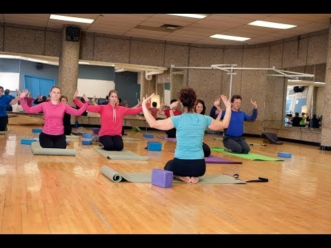 NAIT recreation programs for a healthy you