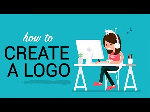 🎨 How to Create Your Own Logo with No Software: Logo Maker Tool 😍