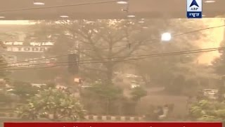 Smog in Delhi: Doctors are now suggesting people to leave the city