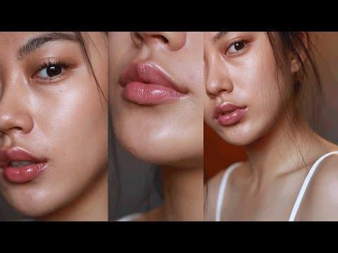 GLOW MAKEUP | Haley Kim