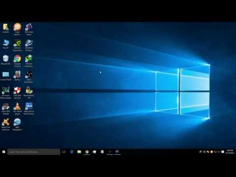 How to check Directx Version windows 10 | Windows 7 | 8-8.1 | 10 Tutorial | Laptop PC Tips & Tricks