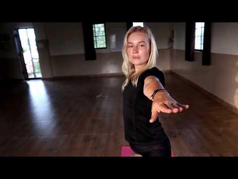 Yoga Teacher Training at Shrimath Yoga - Bangalore, India