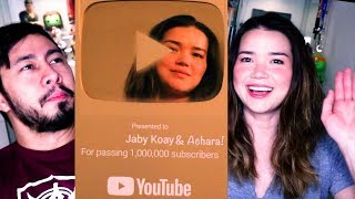 CHANNEL NAME CHANGE TO JABY & ACHARA?