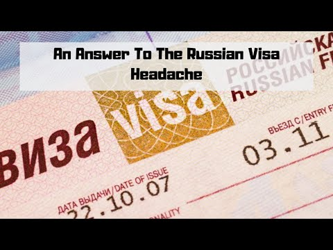 Foreigner in Russia? Apply for residency!