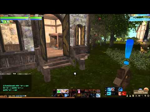ArcheAge | How To Know if a House is For Sale in ArcheAge