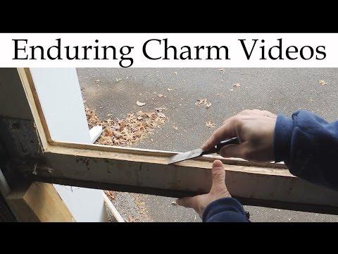 Replace A Panel In An Overhead Garage Door