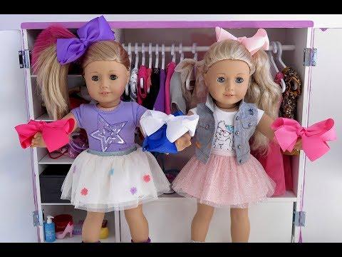 American Girl Doll JoJo Siwa Doll