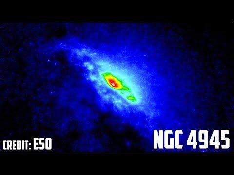 How Big Is A Black Hole?