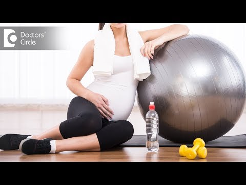 How much water to drink during pregnancy? - Edwina Raj