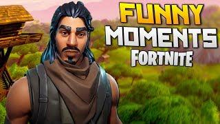 Hey Were Pretty Good Fortnite Battle Royale Funny Moments