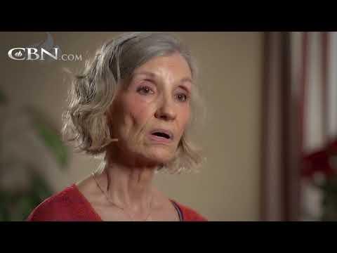 Ballet Dancer Trusts God For Healing