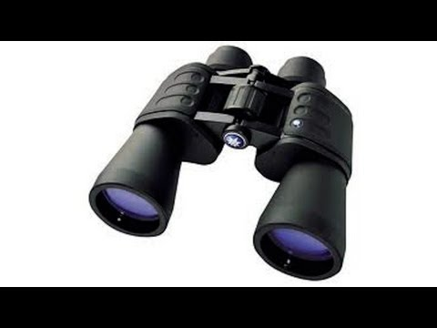 How To Make Binoculars - Amazing