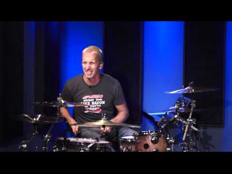 How To Play Drums By Ear - Drum Lesson (DRUMEO)
