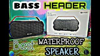Zebronics Super Bazooka Unboxing & Review || Bass & Sound Test