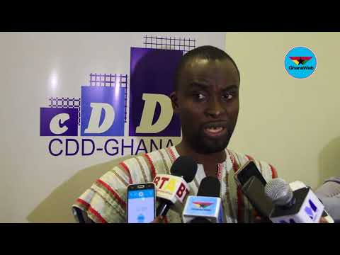 Bureaucrats, planning officers must be well informed on IPEP - CDD-Ghana