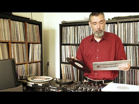 Intergalactic Gary Digs Deep for his B-Sides Selections (EB.TV)