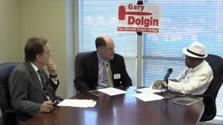 Gary Dolgin Seeking To Become A Judge In Hillsborough County Fl