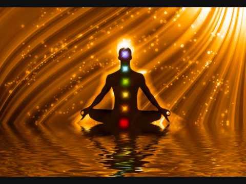 ♫ Relaxing Yoga Music ♫