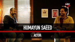 Meet Up With Sohail Javed - Humayun Saeed - Episode 6 -  Jawani Phir Nahi Ani - 2