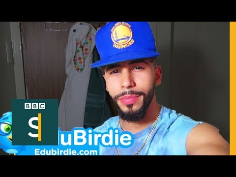 EduBirdie: YouTube stars who are paid to sell cheating - BBC Stories
