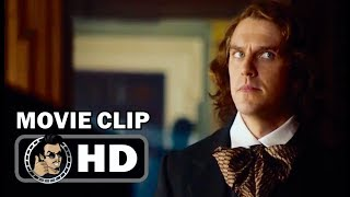 THE MAN WHO INVENTED CHRISTMAS Movie Clip - Why Christmas? (2017) Christopher Plummer Movie HD
