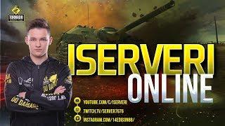 SERVER vs Near_You / КТО КОГО ? STB-1
