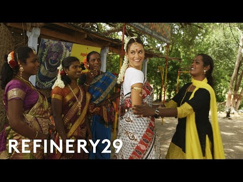 Xxx Mp4 India 39 S Transgender Community The Hijra Style Out There Refinery29 3gp Sex