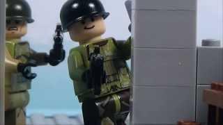 American Heroes - War in Afghanistan - Lego Memorial Day Special