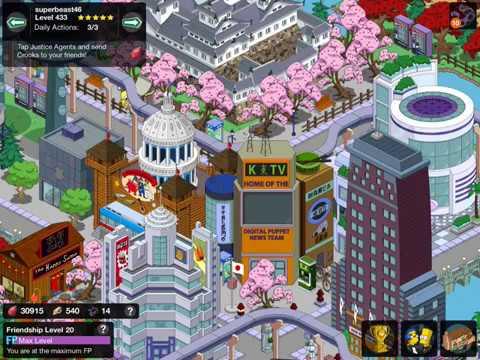 TownTours Superbeast46
