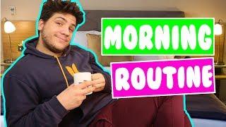 Η Πρωινη μου Ρουτίνα (My Morning Routine)  | NerZhul